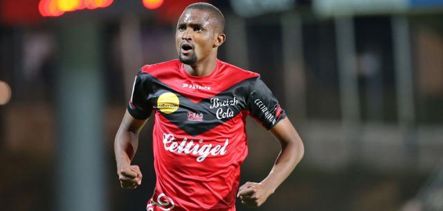 Actualités : Moustapha Diallo (EAG) pisté par les Girondins ? - Girondins33