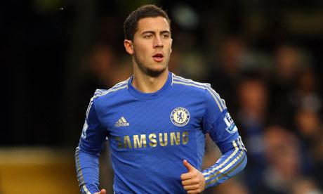 PSG : Chelsea a fixé le prix d'Hazard thumbnail