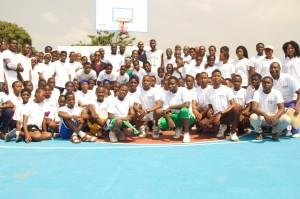 Nigerian Youth