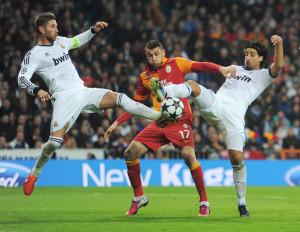 Real Galatasaray