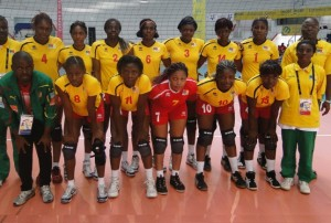 volleyball-dames