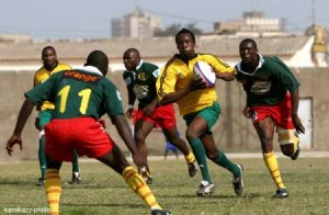 Cameroon-Rugby