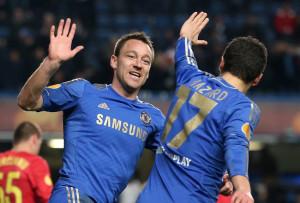 Chelsea mitemps