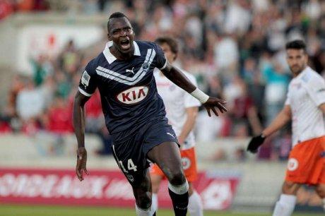 C. Diabaté forfait à Monaco