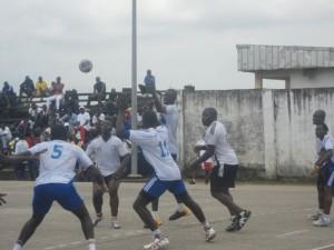 Handballcam