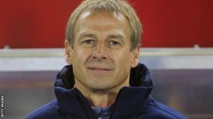 Klinsmann art