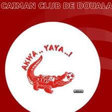 LogoCaïmandeDouala