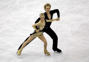 2012 ISU World Figure Skating Championships - Day Three