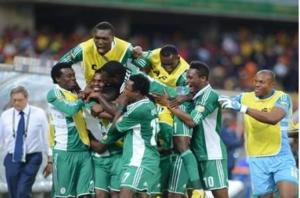 Nigéria 1