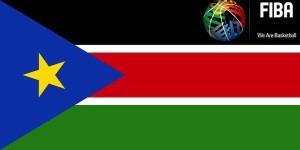 Sud-soudan intègre FIBA