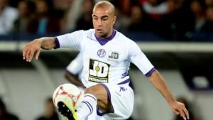 SOCCER : Paris Saint Germain vs Toulouse - League 1 - 14/09/2012
