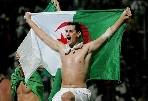 Rencontres foot ligue 1 algerie Sites rencontres amicales montpellier