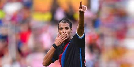 M. Chamakh va retrouver Arsenal
