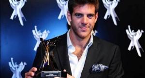 juan martin del potro_sportif argentin de l'annee2013