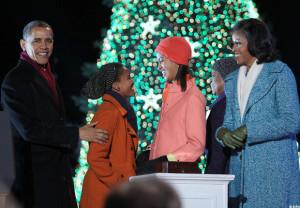 les_obama_fetent_noel_reference