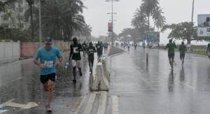 marathon gabon