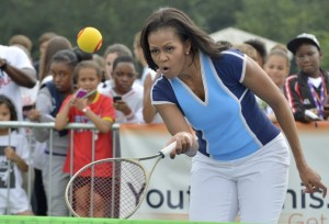 michelle-obama-marge-jeux-olympiques