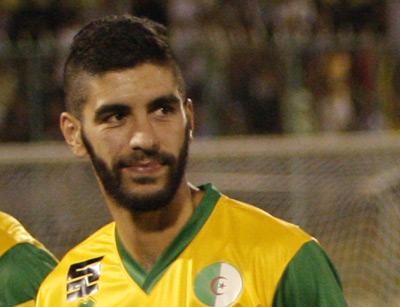 <b>Mohamed Amine</b> Aoudia : transféré au Club Africain pour jouer le Mondial avec ... - mohamed-amine-aoudia
