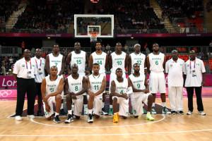 D'Tigers du nigeria