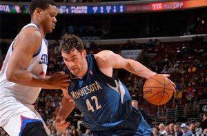 Kevin Love_76ers-wolves