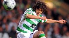 Football Celtic v Aalborg Champions League