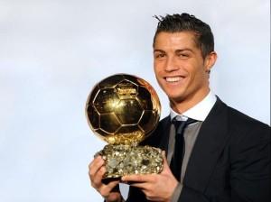 Ronaldo ballon d'or bien plus