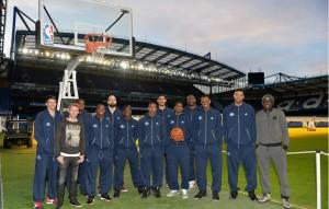 hawks avec Schürrle et Ba_Stamford Bridge