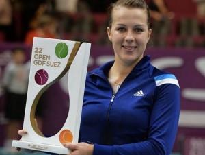 Anastasia Pavlyuchenkova_Open GDF SUEZ