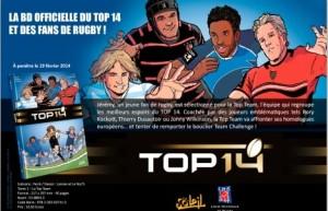 BD Top 14