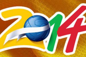 Brésil 2014 visas