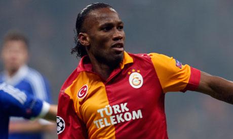 Drogba en négociations avec un grand club thumbnail