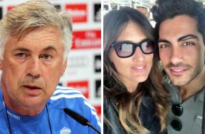 Katia, Carlo et Casillas