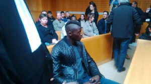 Niang justice oui