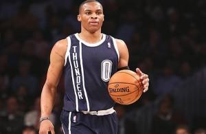 Russell-Westbrook