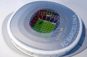 Stade barca