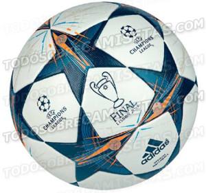 ballon-finale-de-la-ligue-des-Champions-2014