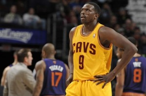luol deng_cleveland