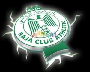 Raja logo