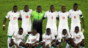 Sénégal équipe