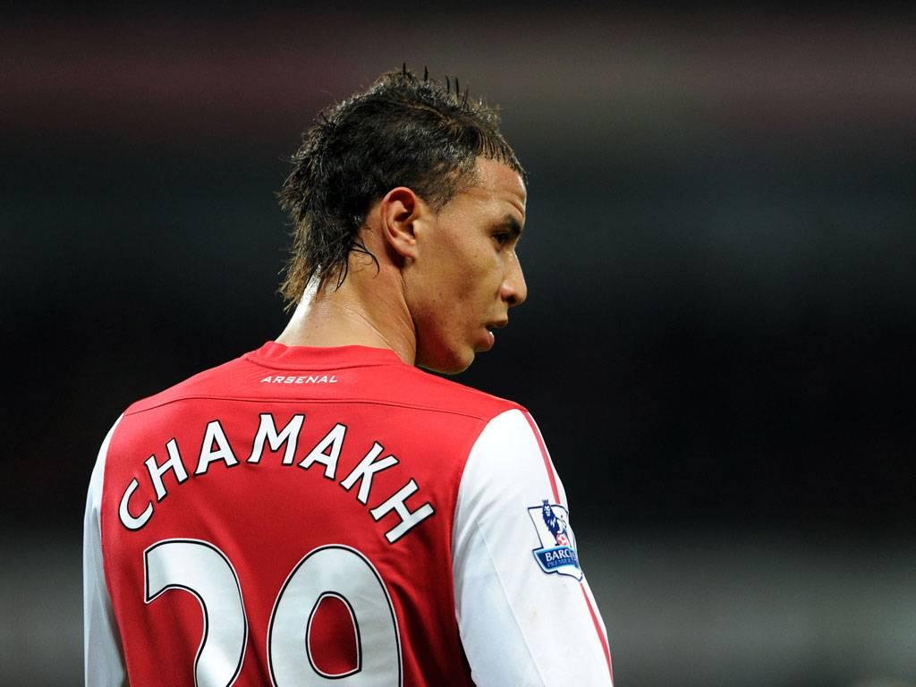 Chamakh :