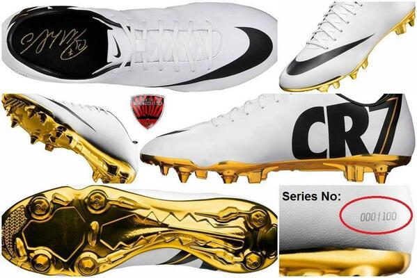 Si la cuisse de Cristiano Ronaldo inquiète toujours autant les fans ...