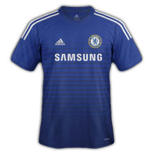 Chelsea-maillot-foot-domicile-2014-2015