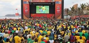 Fifa Fan Fest