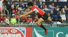 Kosuke Hashino_japon rugby a 7