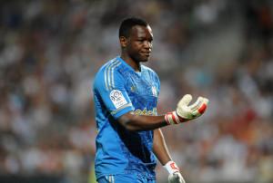 Football : Marseille / Saint Etienne - Ligue 1 - 21.08.2011 -