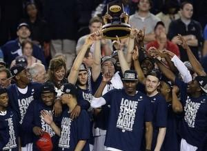 UConn_ champion NCAA 2014