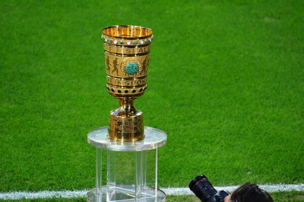 Coupe D U2019allemagne   Avec Ribery Et Boateng  Les Compos