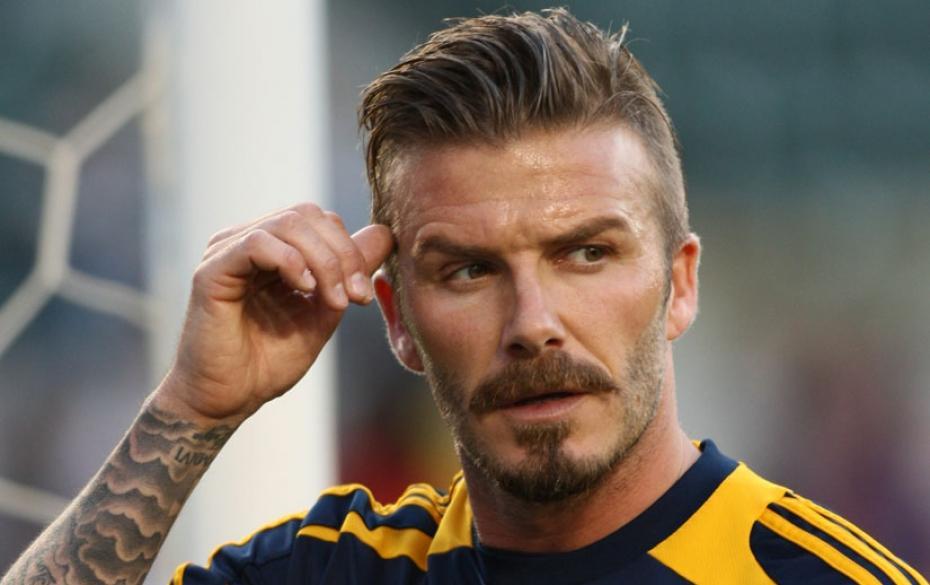 Beckham son projet de construction d 39 un stade pr s du port de miami est contest africa top - Coupe david beckham ...