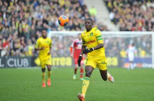 FOOTBALL : Nantes vs Lyon - Ligue 1 - 09/02/2014
