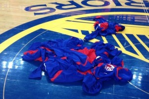 maillots des clippers